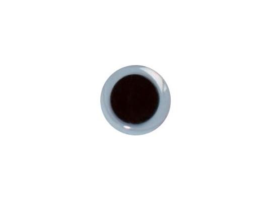 Oči dekorační malé