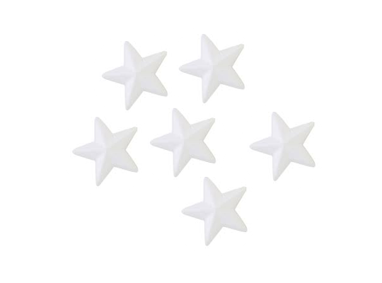 Polystyrenová hvězda-sada
