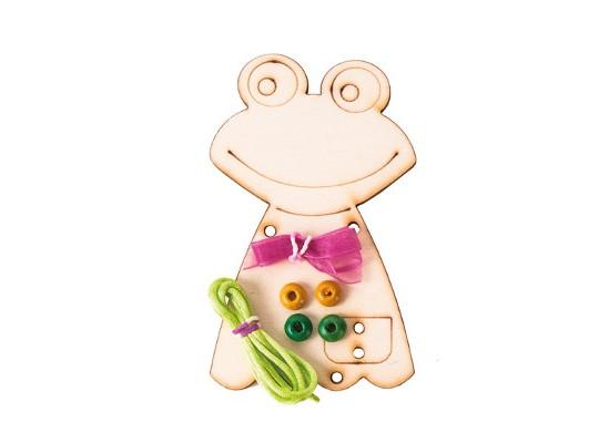 Kreativní sada malá-žába