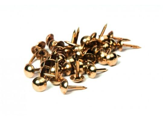 Hřebíčky k zatloukání-10mm