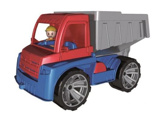 Auto nákladní malé-sklápěčka
