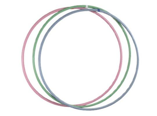 Obruč kulatá-hula hoop