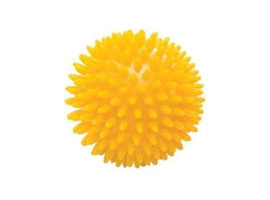 Míček masážní-ježek-velký