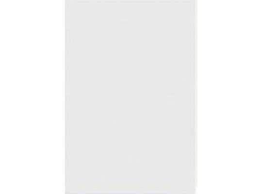 Karton 50x70cm-bílý