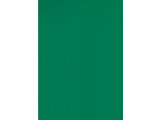 Fotokarton 50x70cm-tmavě zelený