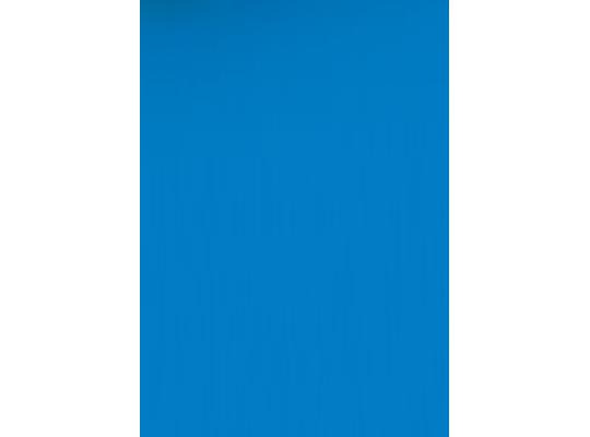 Karton 50x70-středně modrý