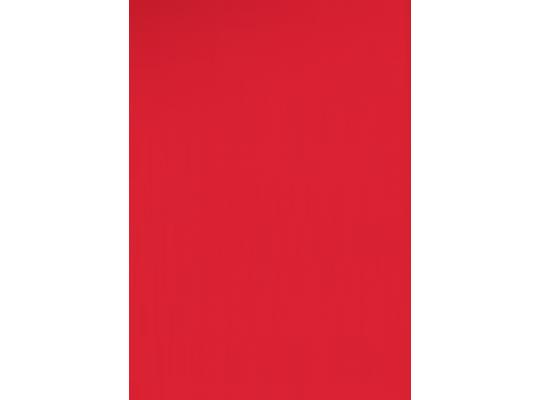 Karton 50x70cm-červený