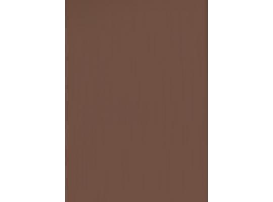 Karton tmavě hnědý 50x70