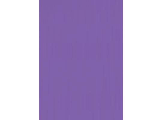 Karton 50x70cm-fialový