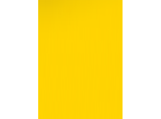 Fotokarton 50x70cm-žlutý