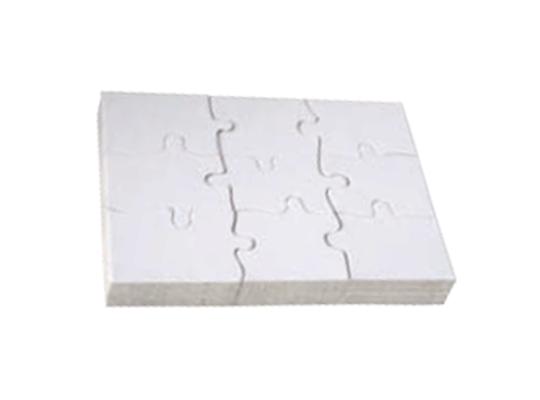Puzzle z lepenky malé-14,5x10,5cm