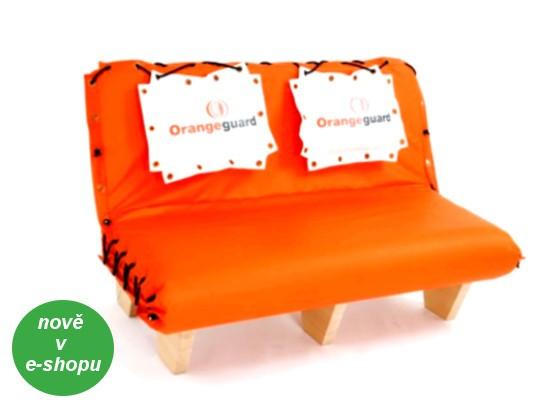 Orangeguard-pohovka