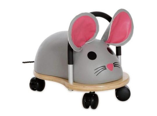 Odrážedlo Wheely Bugs-myška