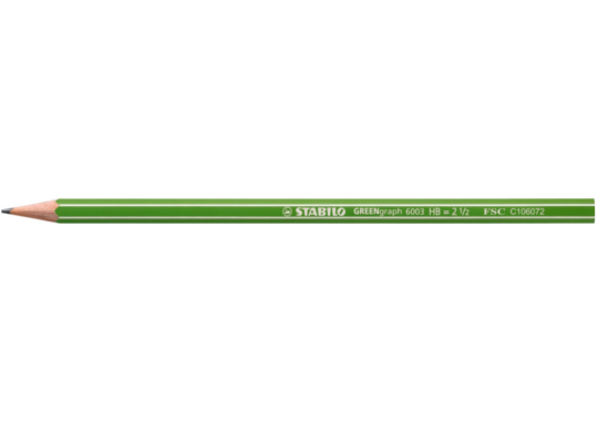 Tužka Stabilo GREENGRAPH®