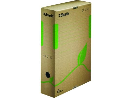 Archivační krabice ECO-úzká