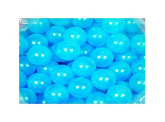 Míčky terapeutické-modré