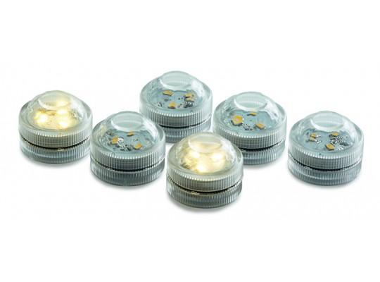 LED světlo dekorační