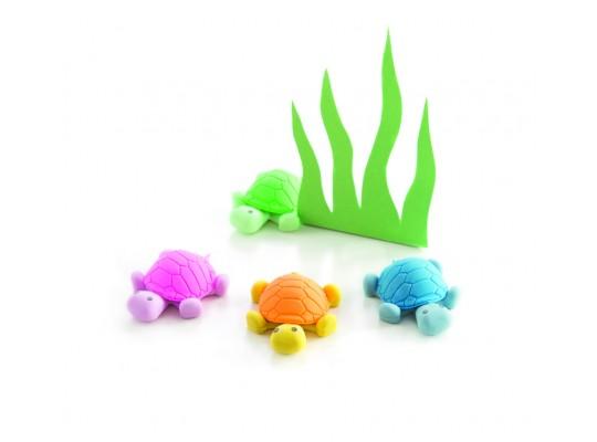 Pryž gumovací-želva