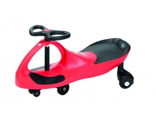 Vozítko Kidscar-červené