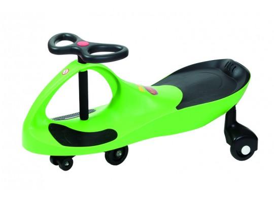 Vozítko Kidscar-zelené