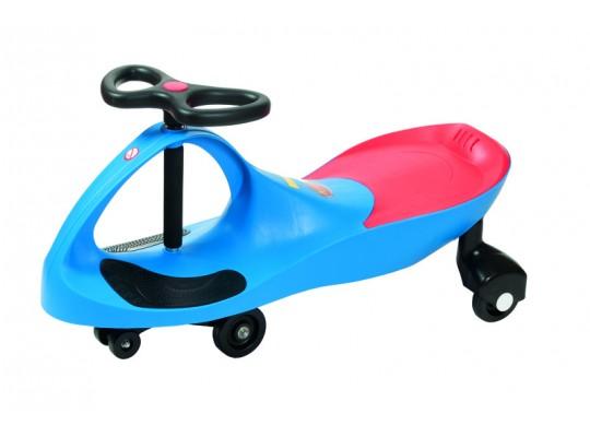 Vozítko Kidscar-modré