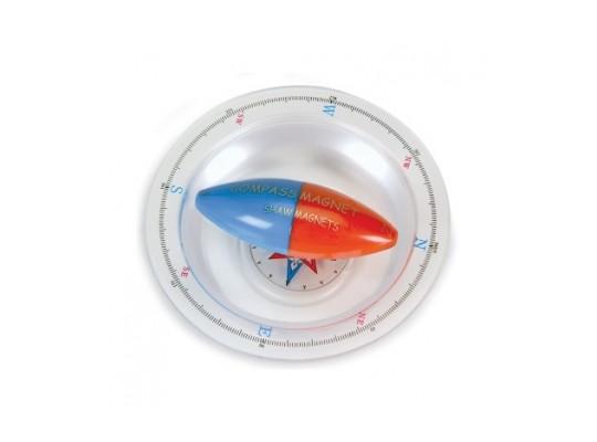 Kompas magnetický
