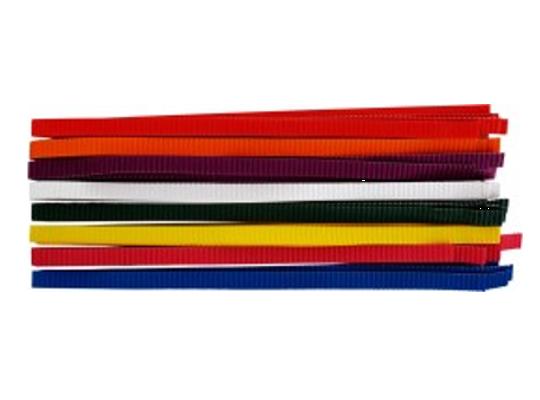 Proužky z lepenky vlnité-70x1,3cm