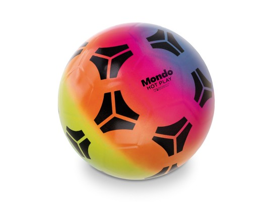 Míč duhový - fotbal
