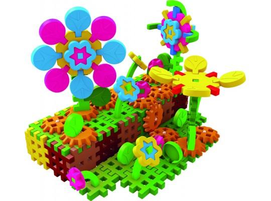 Stavebnice Blok-Flora/Twister