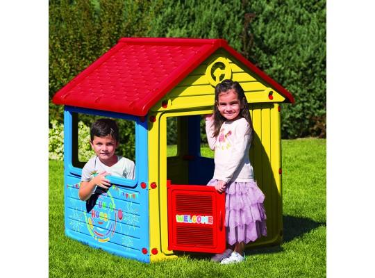 Domek zahradní dětský