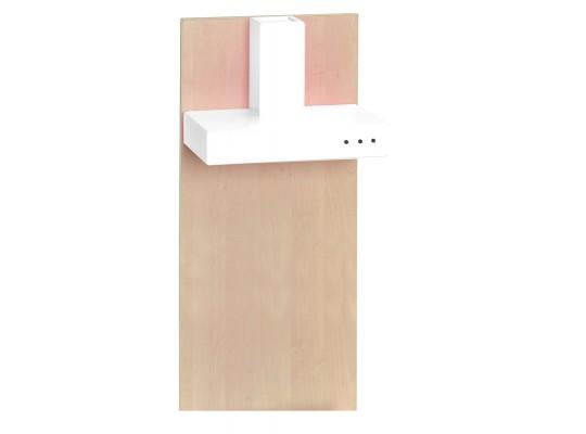 Prvek herní-Kuchyň dětská-digestoř-40x105x26cm-dekor buk