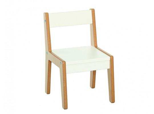 Židle kombinovaná dětská-26cm-dekor buk