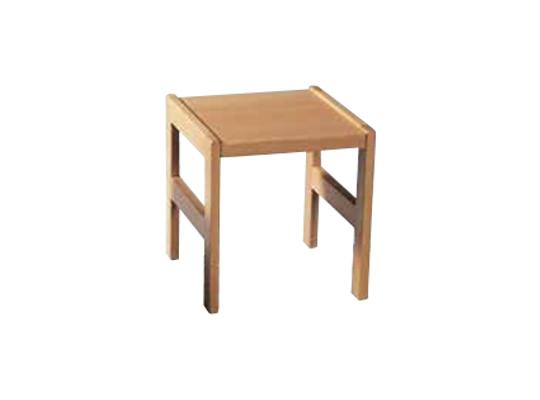 Šatna-lavice/zakončení 32x34x32cm