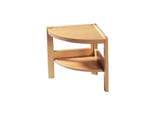 Šatna-lavice/vnitřní roh 32x34x32cm