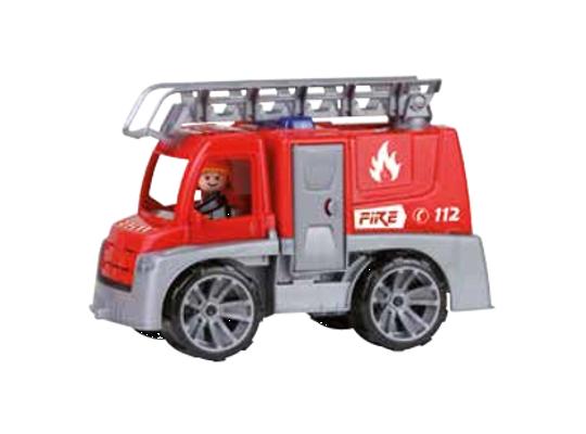 Auto dětské Truxx-hasič