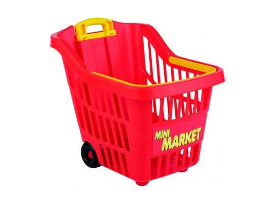 Košík nákupní dětský