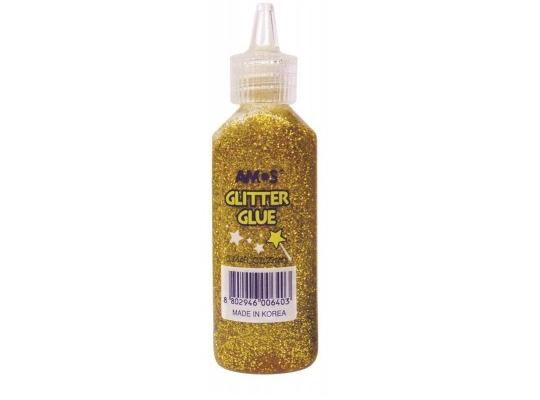 Lepidlo glitrové 22ml-zlaté