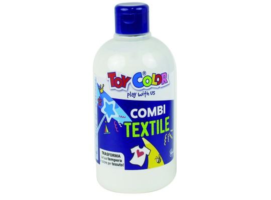 Médium textilní