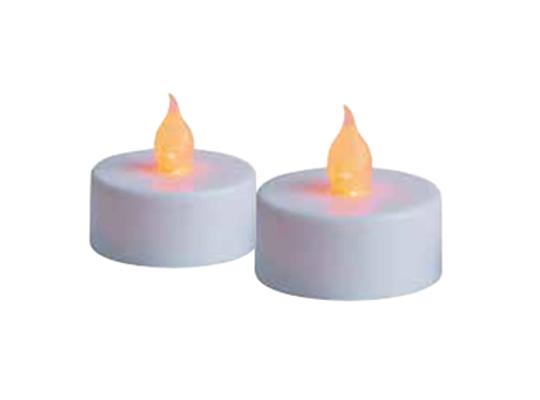 Svíčka čajová na baterii