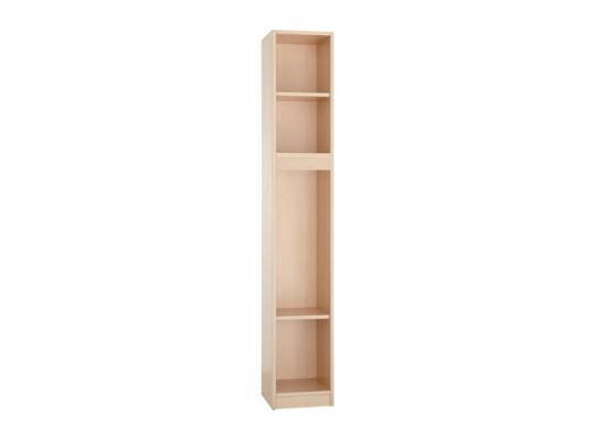 Šatna-skříň S130-dekor bříza