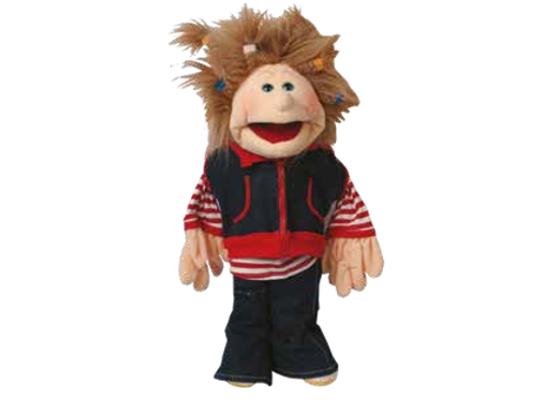 Maňásek Living Puppets-Ronja