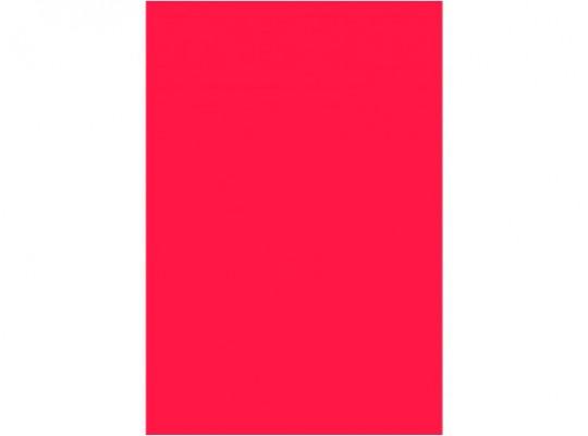 Karton červený A4