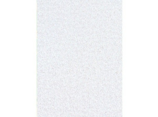 Papír sametový bílý
