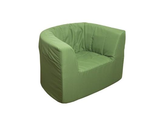 Křeslo Ramon-tmavě zelený