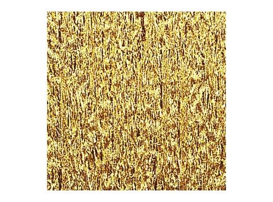 Papír krepový-zlatý