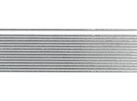 Fólie vosková-3mmx20cm-stříbrná-proužek