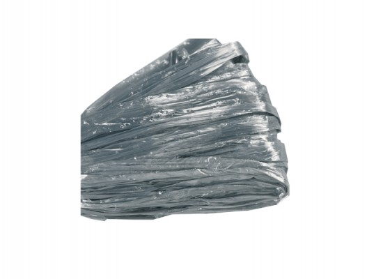 Lýko metalické stříbrné