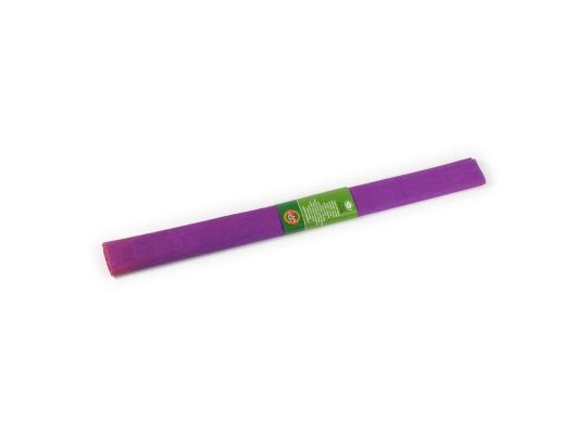 Papír krepový-200x50cm-fialový