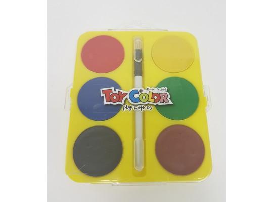 Vodovky Toy Color maxi (prasklé víčko vodovek)