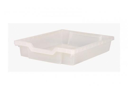 Box plastový 10 l-transparentní